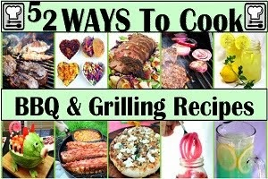 Grilling Time Secret Extras
