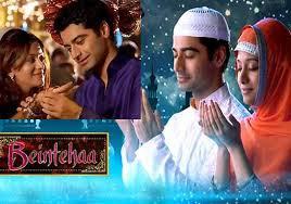 Sinopsis Beintehaa Drama India Terbaru ANTV