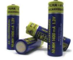 batu baterai-Materi Pelajaran IPA Kelas 2 SD Semester 2 Bab Sumber Sumber Energi