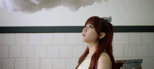 LABOUM Soyeon What Will You Do