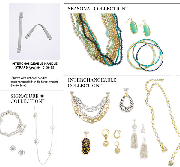 Miche Jewelry Collections