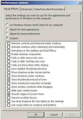 Cara Meningkatkan Performance pada Windows 7, mempercepat komputer, mempercepat laptop