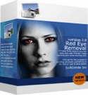 SoftOrbits Red Eye Removal Tool 1.1 Retail Full Version