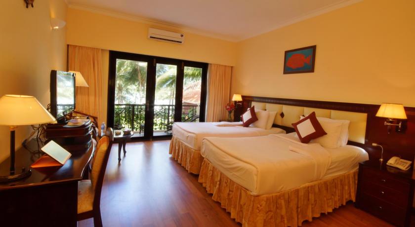 Vietnam Phu Quoc Saigon Phu Quoc Resort & Spa