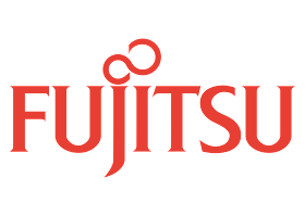 download Logo Fujitsu Vector
