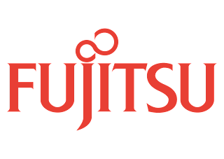 Fujitsu Logo Vector download free