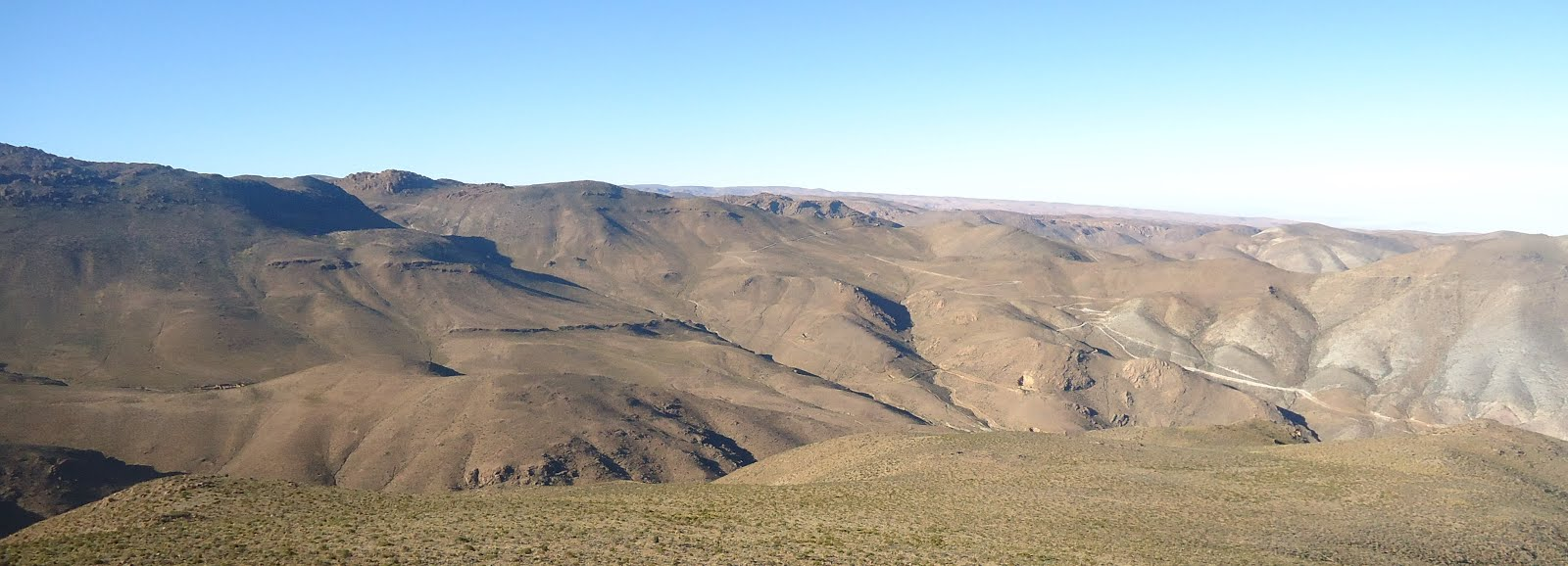 Sur del Perú