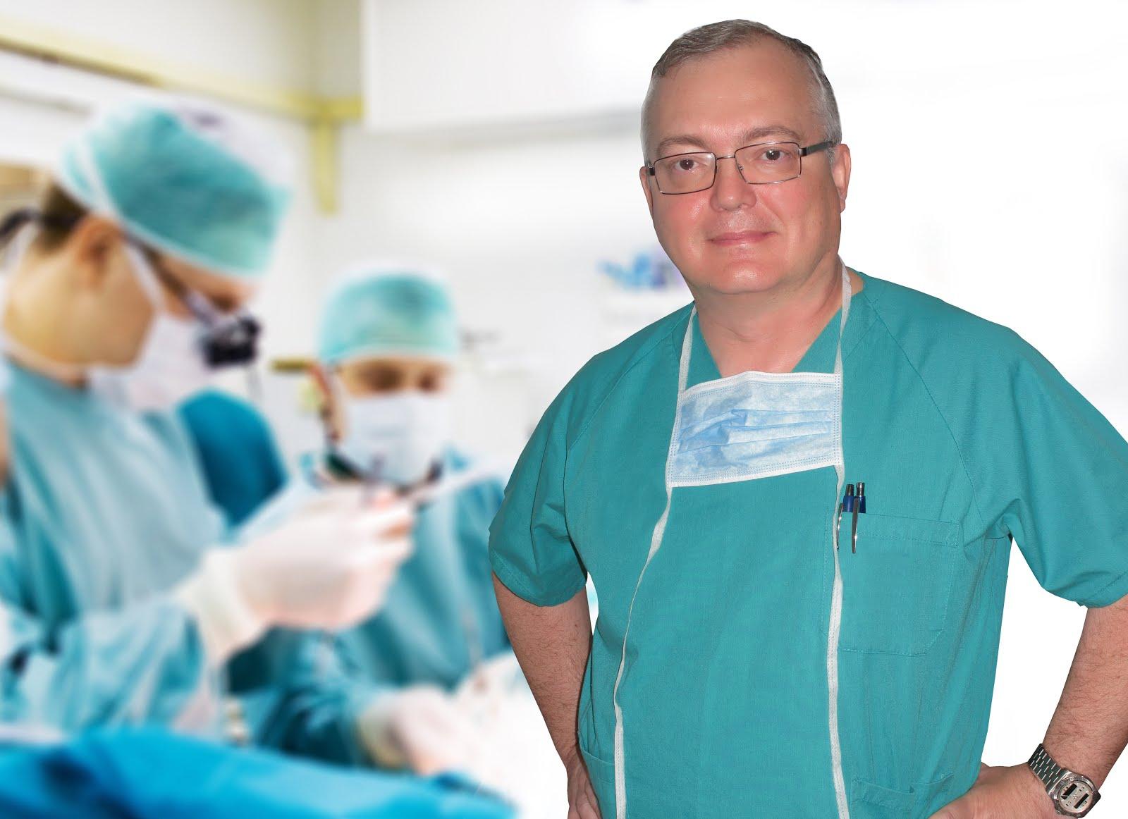 DOCTOR EMILIO J. SALMERON MARTINEZ