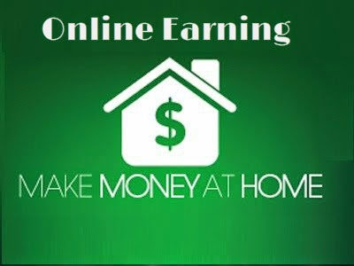 online earning sources