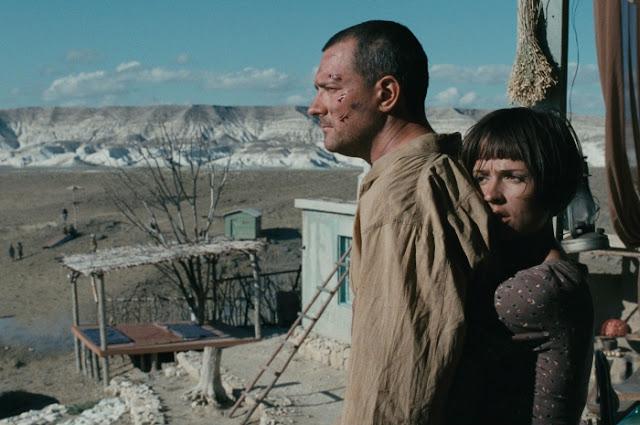 Кадр из фильма «В ожидании моря»