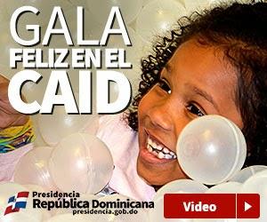 Gala, feliz en el CAID