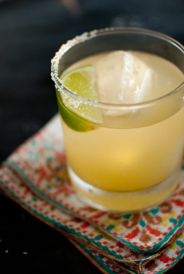I Have Two Kids: The Best Margarita You'll Ever Have