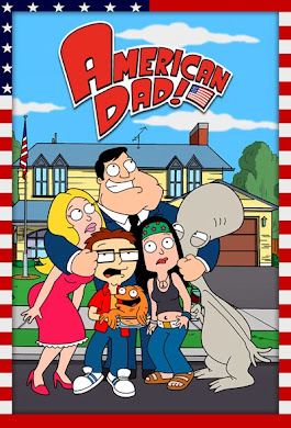 American Dad 11x12 Online