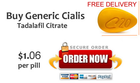Purchase CIALIS Without Rx