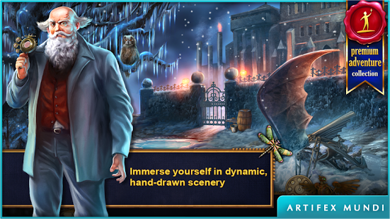 Clockwork Tales Android Game APK Full Version Pro Free Download