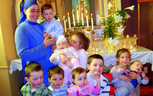 Our 9 precious grandchildren, with another one on the way