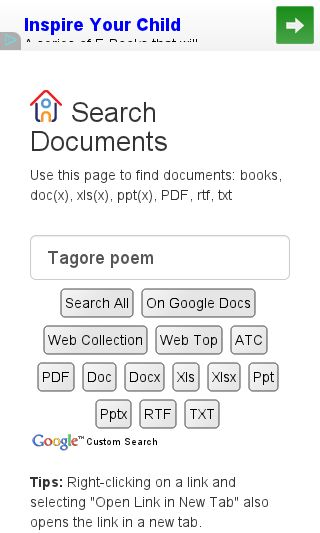 google docs ebooks pdf download