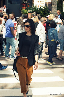 Ma pause mode, Blogueuse mode Toulouse