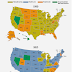 Great Graphic:  Leading Industry Employer by State 1990 and 2013