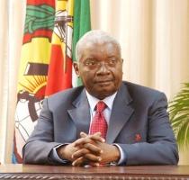 Moçambique: Frelimo reitera manutenção de Guebuza como líder do partido