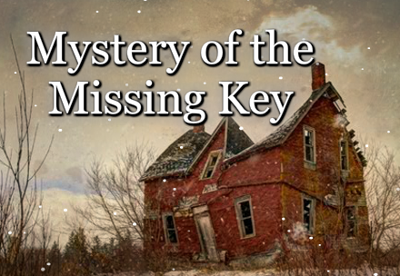 CrazyEscapeGames Mystery of the Missing Key Escape