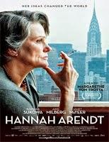 Hannah Arendt (2012) Online