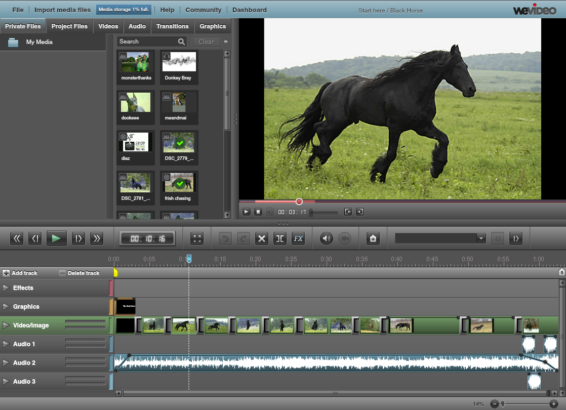 5 Easy-to-Use Professional Video Editing Software - Tips ...