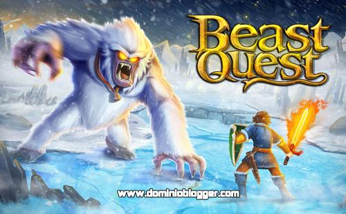 Rompe el hechizo de malvados magos en Beast Quest