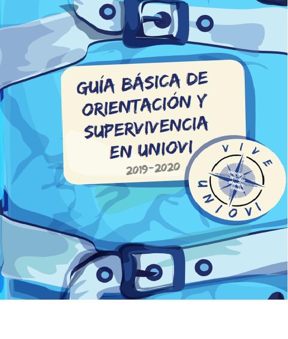 Guía Básica de Orientación y Supervivencia en UniOvi