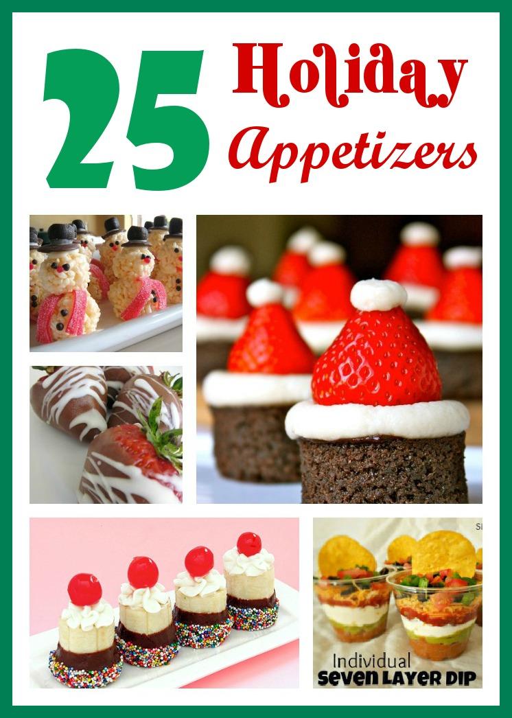 Christmas Appetizer Party Ideas Part - 36: Six Sistersu0027 Stuff
