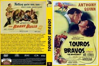 TOUROS BRAVOS (1951)