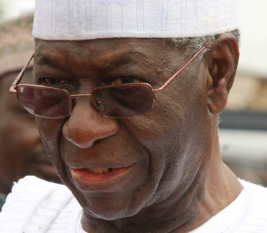 tony anenih N260million jonathan