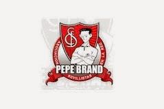 La Peña Cultural Sevillista San Bernardo es miembro de la ASR Pepe Brand