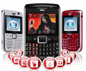Harga Handphone MITO November 2012