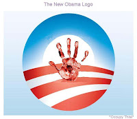 Benghazi Four - Obama's New Logo: