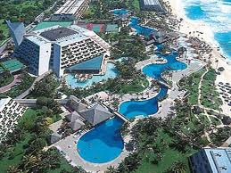 Los Mejores Hoteles de Cancun