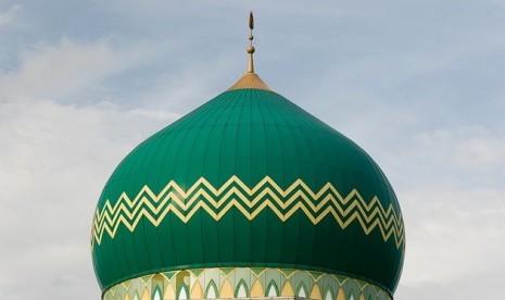 Kisah Nabi Sulaiman Dengan Asif Barqiya Dan Kubah Ajaib