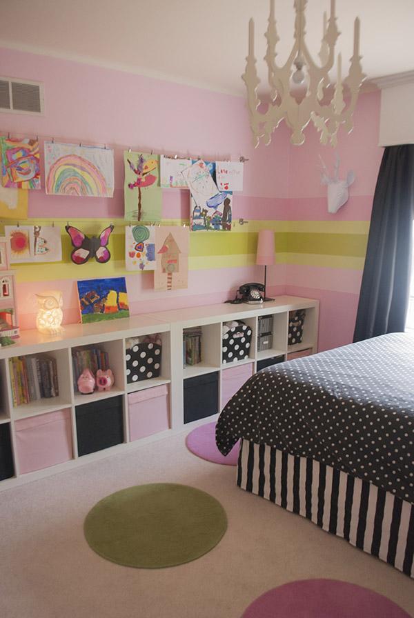 Cuckoo4design daughters room5