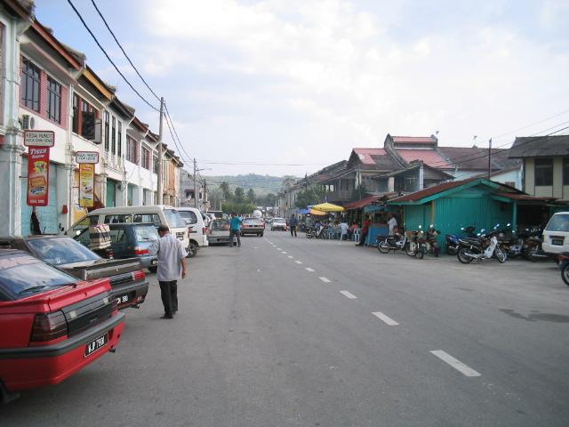 Pekan Karai