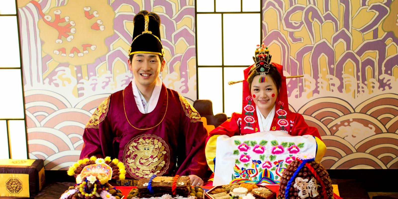 Korean culture customs dating divas