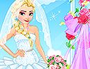 Elsa Wedding Salon