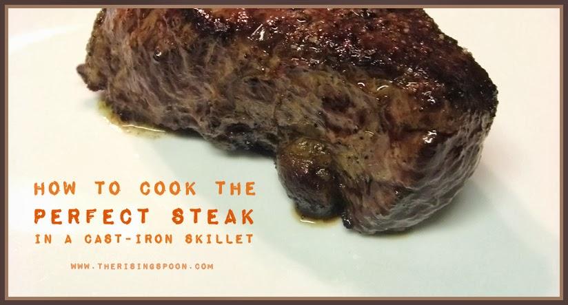 Steak Recipes Oven Temperature