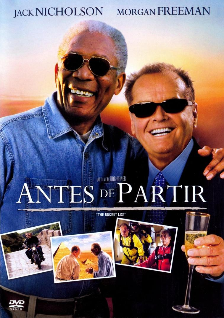 Download capa Filme Antes De Partir Dual Áudio