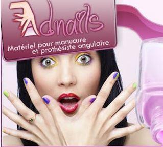Adnails Manucure