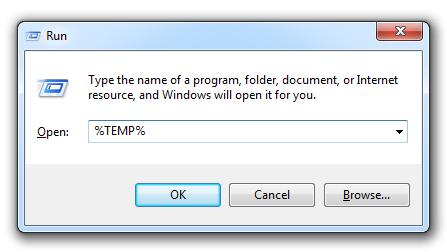 Windows temp - фото 5