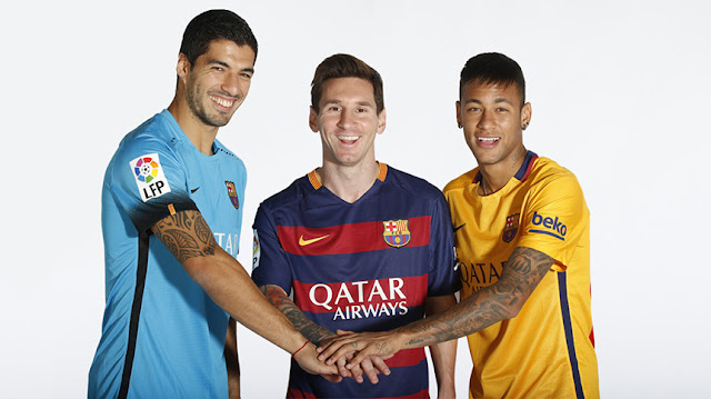 Barcelona Lolos ke Semifinal Copa del Rey
