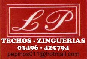 LP Zingueria