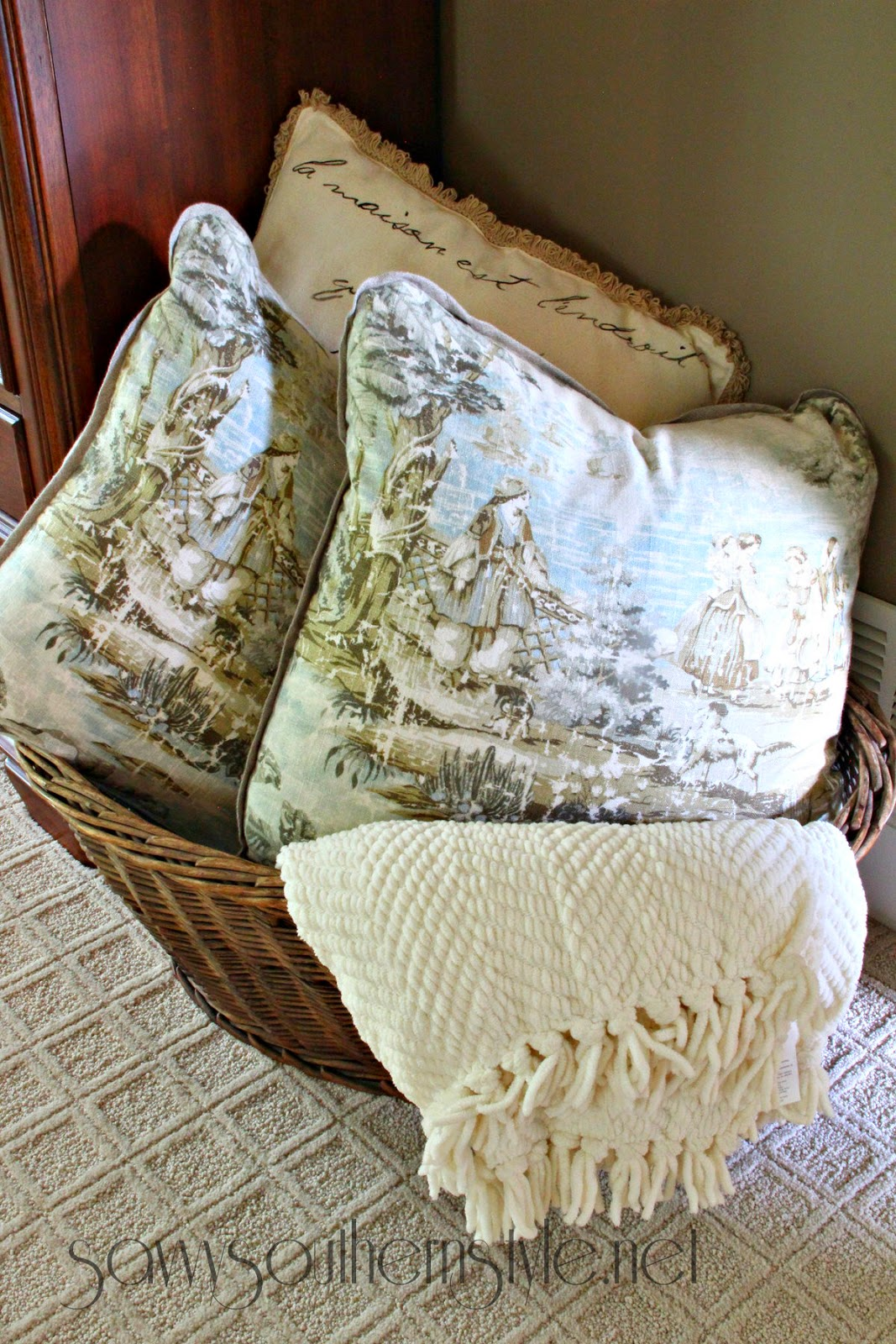 Savvy southern style creating french country style with for French country style