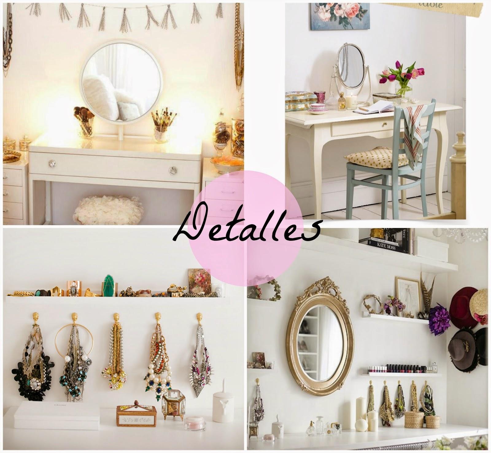 The sweetest closet mi sue o un vestidor - Burras para ropa ...