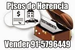 vender viviendas de herencia con asesoramiento y tasacion gratis en nosolopisos.es